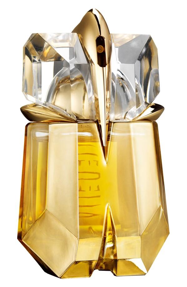 Alien Liqueur De Parfum Mugler Parfum Un Parfum Pour Femme 2013