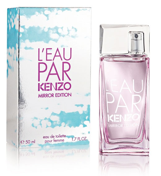 9f206f423ea L Eau par Kenzo Mirror Edition pour Femme Kenzo for women Pictures ...