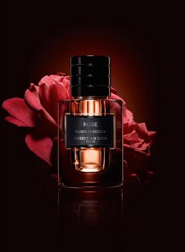 9a53ddeee6 Rose Elixir Precieux Christian Dior for women and men