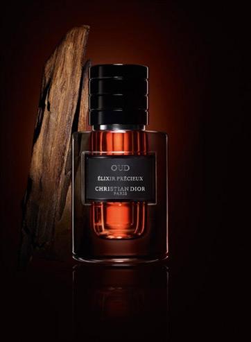 Oud Elixir Precieux Christian Dior аромат аромат для мужчин и