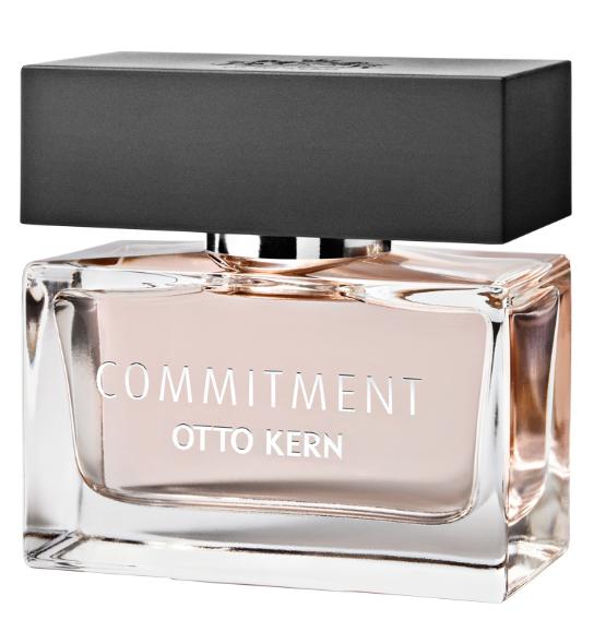 Otto Kern Commitment Woman Otto Kern аромат аромат для женщин 2014