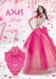 Axis Love Axis para Mujeres