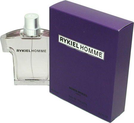 Sonia Parfum Un Homme Cologne 1999 Rykiel Pour iTPXOZku