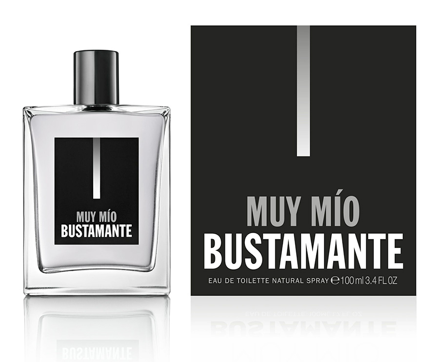 Muy Mio David Bustamante Cologne A Fragrance For Men 2012