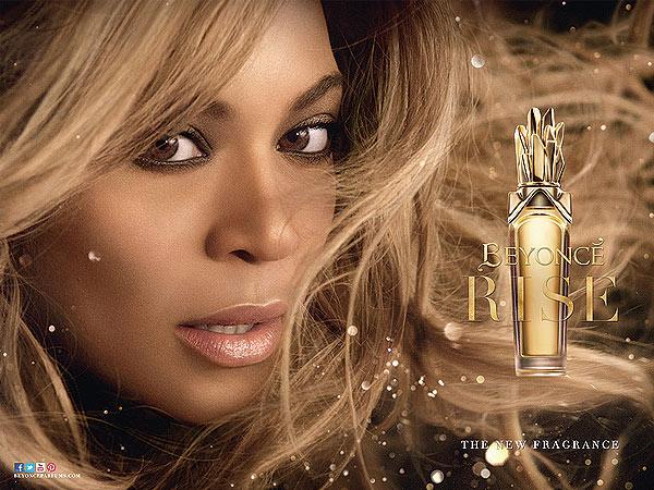 Rise Beyonce Parfum Un Parfum Pour Femme 2014