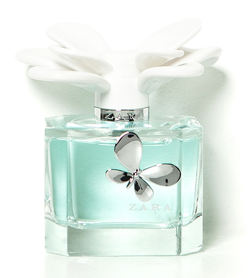 Zara Woman Leau Zara Perfume A Fragrance For Women 2013