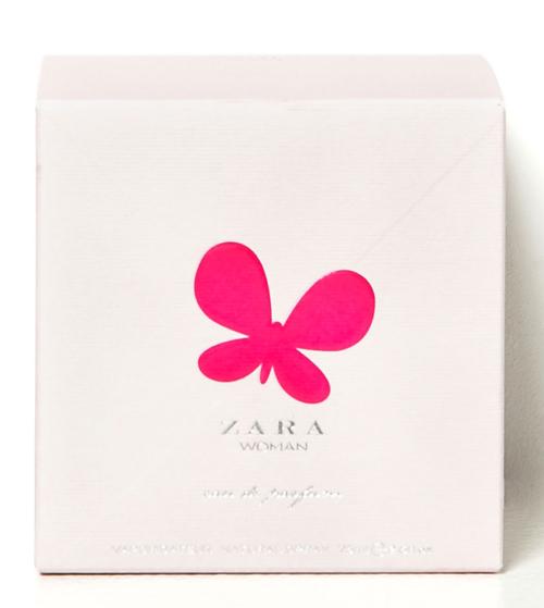 Zara Women Eau De Parfum Zara Perfume A Fragrance For Women 2014