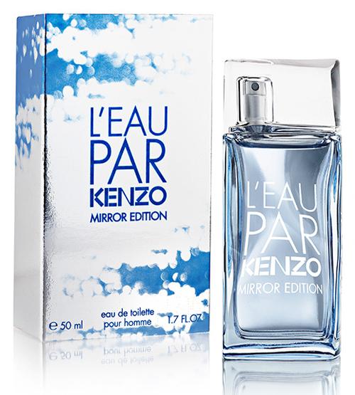 bedeac5ba3e ... L Eau par Kenzo Mirror Edition pour Homme Kenzo for men Pictures