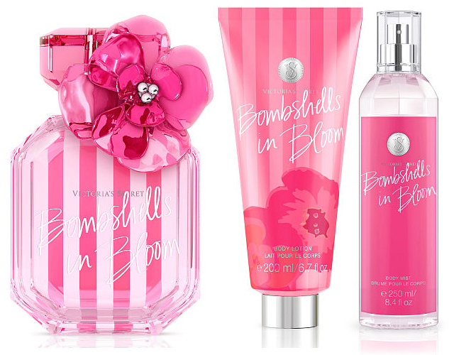 0dc40f7284 ... Victoria s Secret Bombshells in Bloom Victoria s Secret for women  Pictures ...