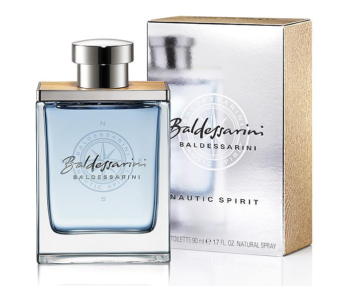 Pour Nautic Cologne Baldessarini Spirit Parfum Un PXZOuki