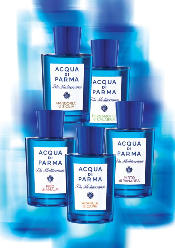 ... Acqua di Parma Blu Mediterraneo - Mandorlo di Sicilia Acqua di Parma  для жінок та чоловіків ... 263b26a2a28da