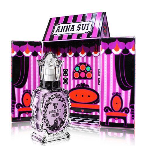 Tin House Forbidden Affair Anna Sui Parfum