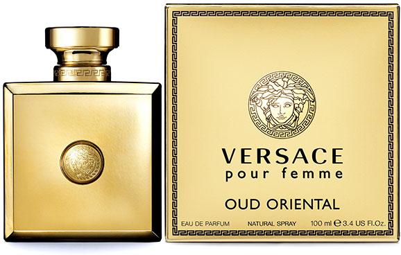 Versace Pour Femme Oud Oriental Versace perfume - a fragrância ... 70a380c585f