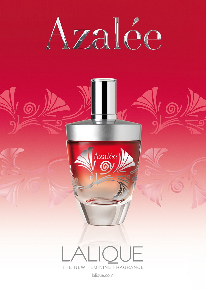 Azalee Lalique parfum - een geur voor dames 2014