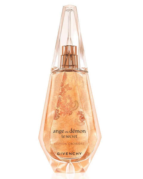 Тестер givenchy ange ou demon le secret edition plume (живанши.