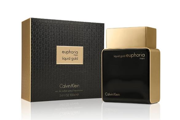 ef52131b5d Liquid Gold Euphoria Men Calvin Klein cologne - a fragrance for men 2014