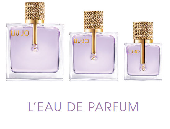 Liu Jo Eau de Parfum Liu Jo аромат — аромат для женщин 2014 111edbf93cb