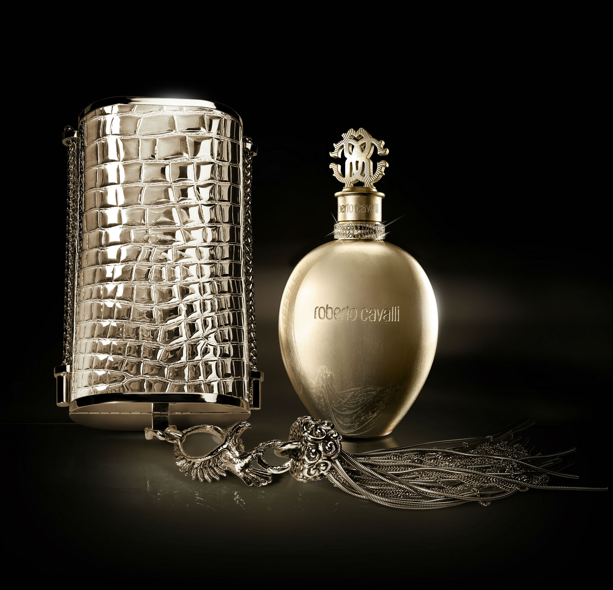 Roberto Cavalli Gold Edition Roberto Cavalli Perfume A Fragrance