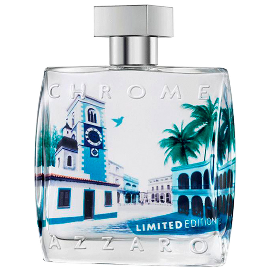 Azzaro Chrome Limited Edition 2014 Azzaro Cologne A Fragrance For