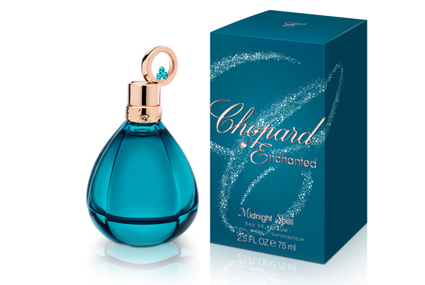 Enchanted Midnight Spell Chopard Perfume A Fragrance For Women 2014