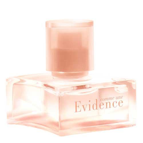 Comme Une Evidence Yves Rocher Parfum Un Parfum De Dama 2003