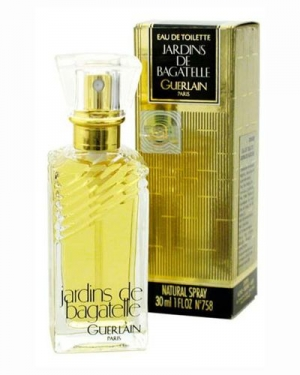 Bagatelle A Jardins Guerlain De للنساء 1983 عطر Fragrance CxeWdBor