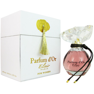 Parfum Dor Elixir Kristel Saint Martin аромат аромат для женщин