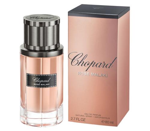 Chopard Rose Malaki Chopard Parfum Un Parfum Pour Homme Et Femme 2014
