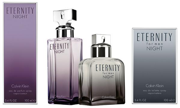 Femme Eternity Klein Night Calvin Parfum 2014 Pour Un EHD2YWI9