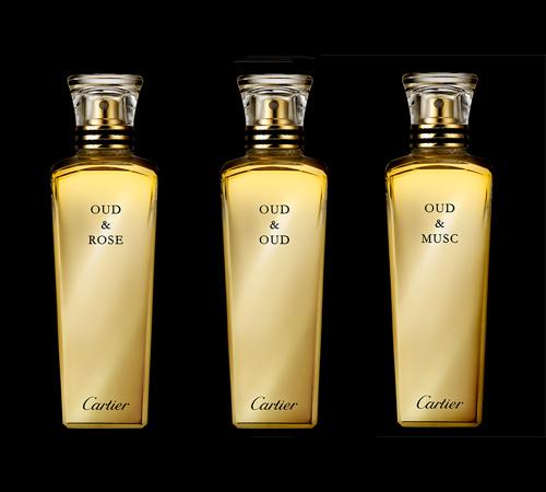 Oudamp; Parfum Un Cartier 2014 Et Pour Femme Rose Homme QdtshxrC
