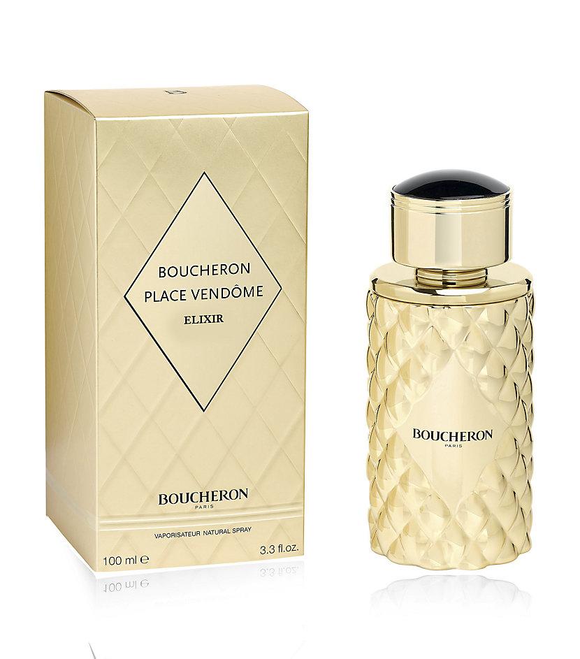 Vendome Un Parfum Place Boucheron Elixir Pour nNwOvm80