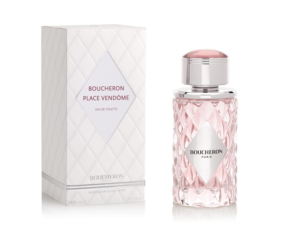 Boucheron Vendome Eau Parfum Pour Place Un Toilette De HeIbDYE92W