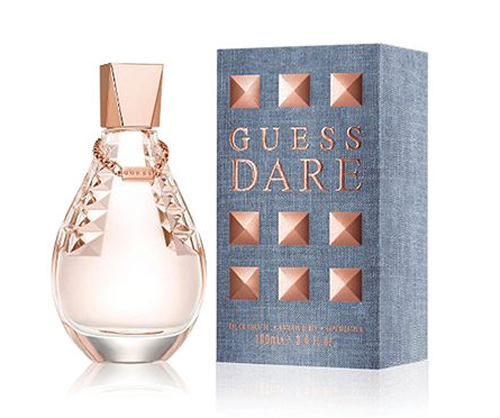 Guess Dare Guess Perfume A Fragrance For Women 2014