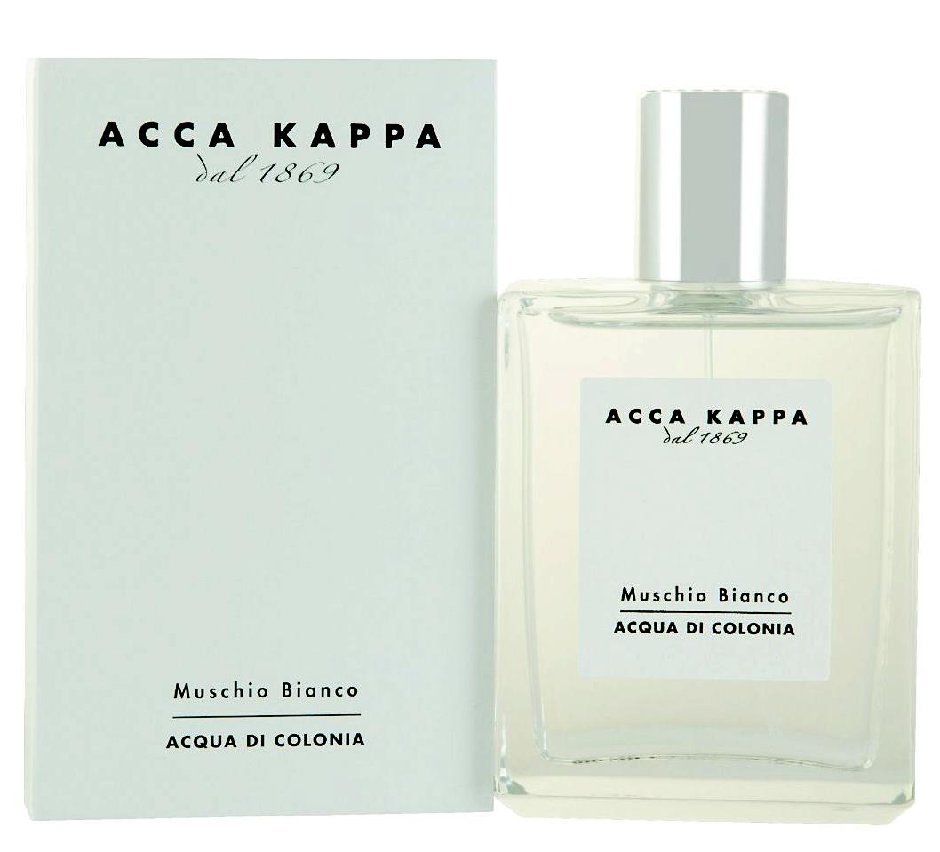 echt goedkoop grote verscheidenheid aan stijlen waar te kopen White Moss Acca Kappa for women and men