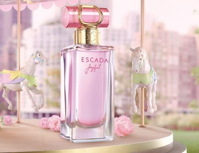 Femme Escada Joyful Pour Escada Joyful Pour H9WDeE2IY