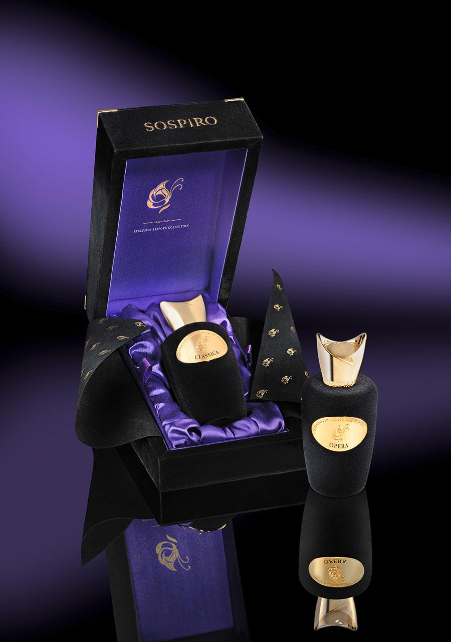 Classica Sospiro Perfumes аромат аромат для мужчин и женщин 2014