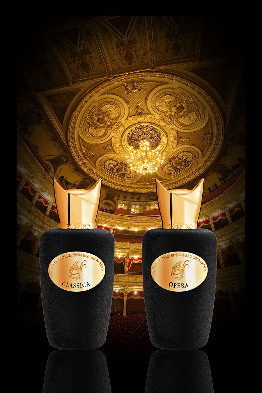 Opera Sospiro Perfumes Perfume A Fragrance For Women And Men 2014