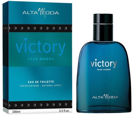 Pour Victory Un Moda Cologne Parfum Homme Alta Tl3cF1JK