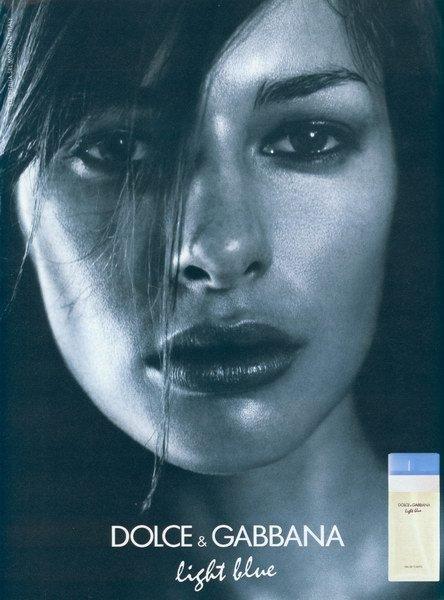 Light Blue Dolce Amp Gabbana Perfume A Fragr 226 Ncia Feminino 2001