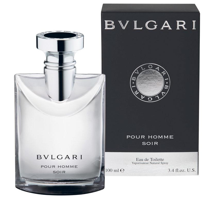 Bvlgari Pour Homme Soir Bvlgari colônia - a fragrância Masculino 2006 8eb5855512