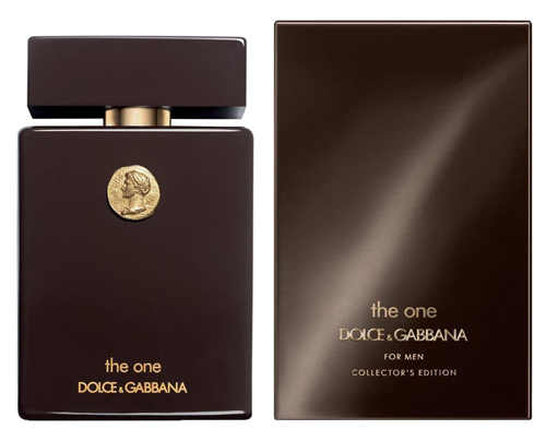 6812cde3302b The One Collector For Men Dolce amp Gabbana cologne - a fragrance ...