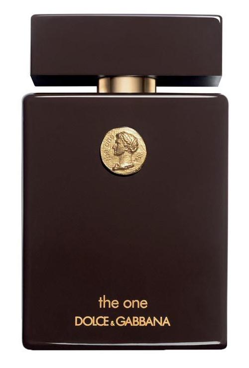 dolce and gabbana the one collectors edition price