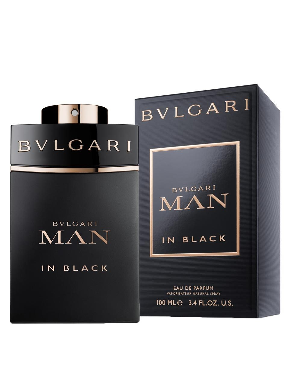 Bvlgari Man In Black Bvlgari voor heren