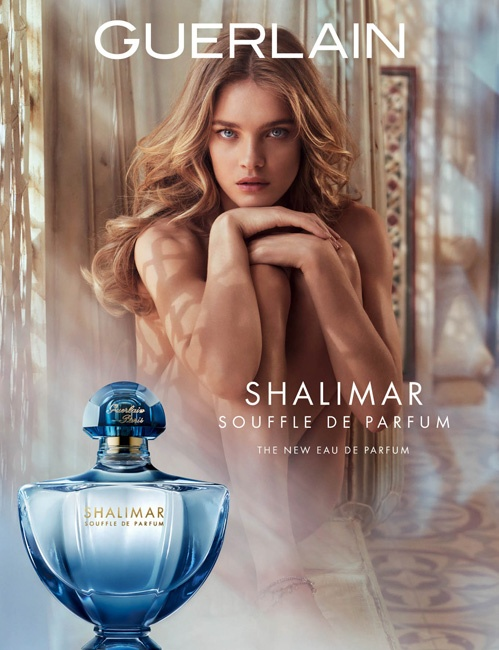 Parfum De Shalimar Guerlain Souffle Pour Femme 9DH2EIYW