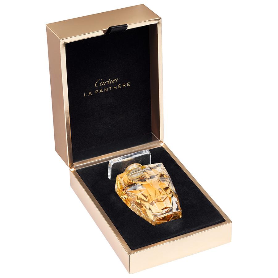 Un Cartier Femme 2014 La Extrait Pour Panthere Parfum lF1TK3Jc