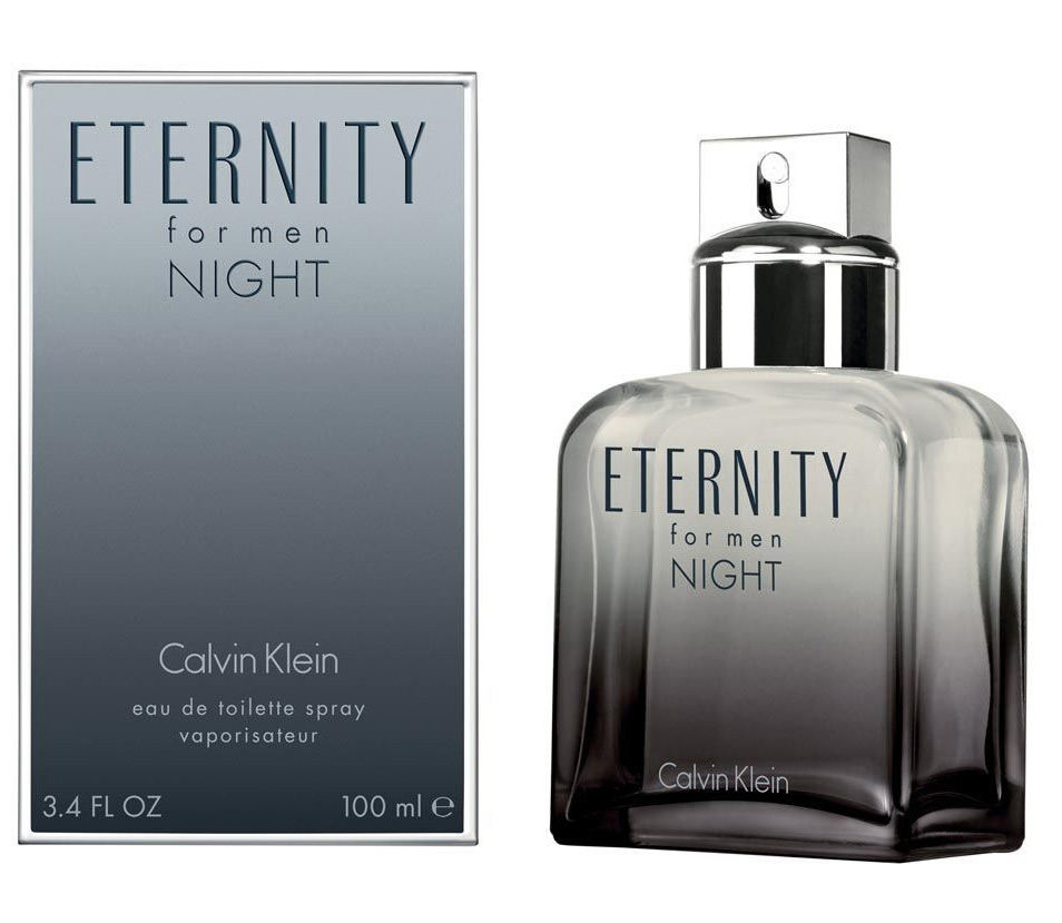 Night Men Eternity Klein For Calvin klXZuTwOPi