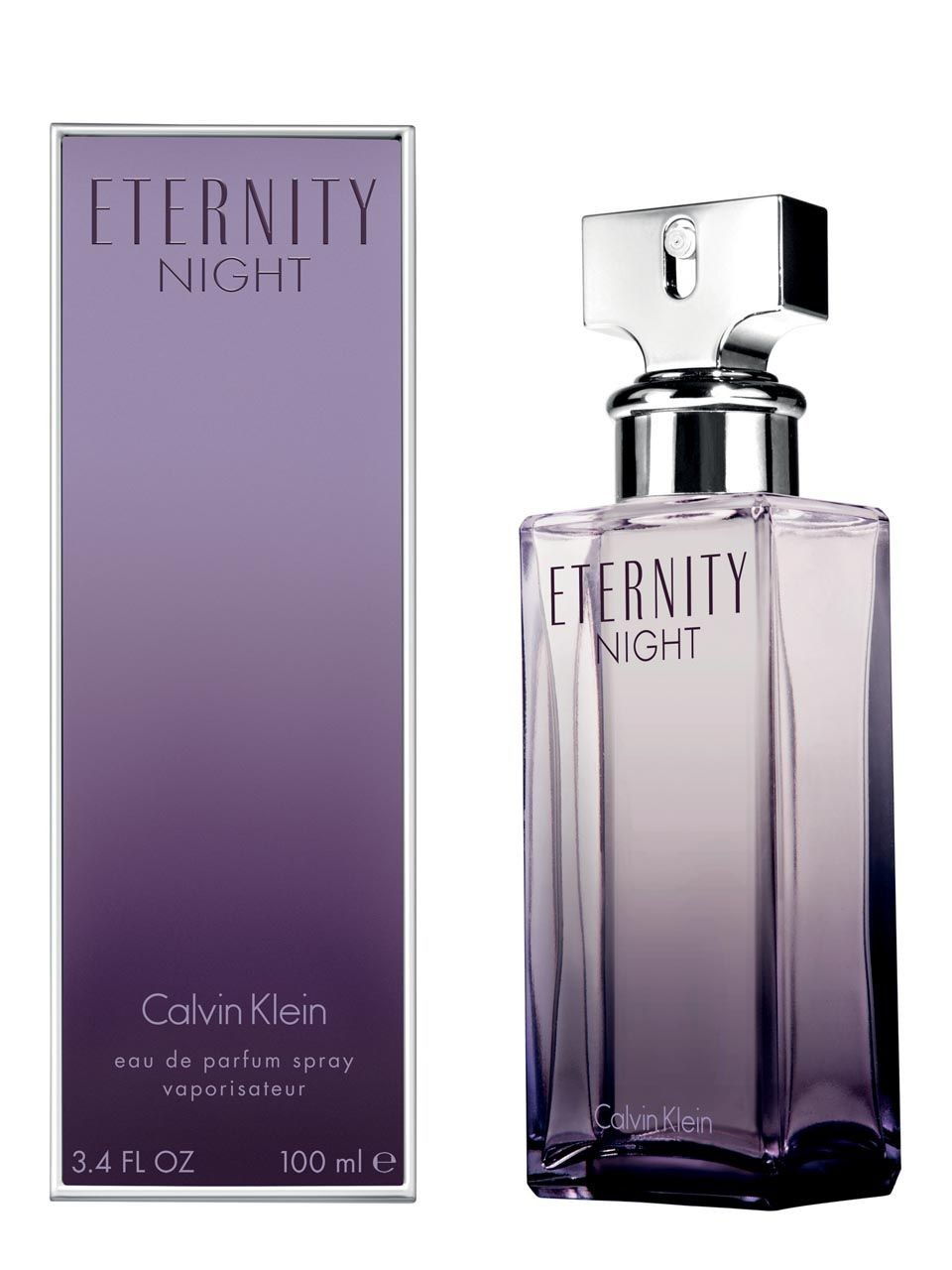 Eternity Night Calvin Klein для женщин