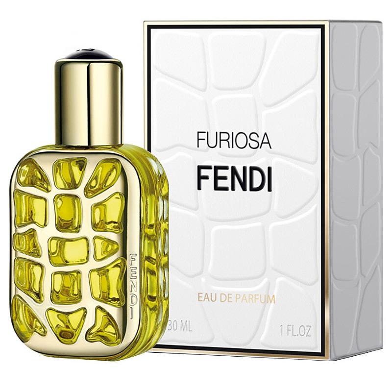 Furiosa Fendi Parfum Un Parfum Pour Femme 2014