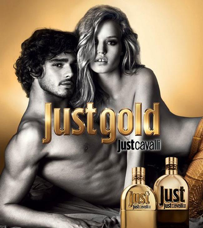Just Cavalli Gold for Her Roberto Cavalli - una fragranza da donna 2014 3bcc82770d37