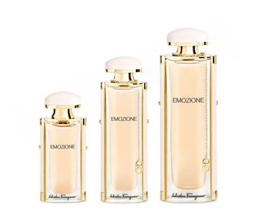 4e0d192d4ef36 Emozione Salvatore Ferragamo - una fragranza da donna 2015
